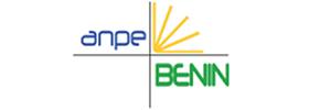 logo ANPE Benin